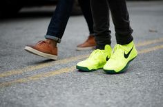 New York Fashion Week Spring/Summer 2013 Street Style Round-Up – Part 1 NYFW fall