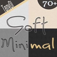 Soft Minimal Backgrounds | GraphicRiver | Creative Graphic Resources