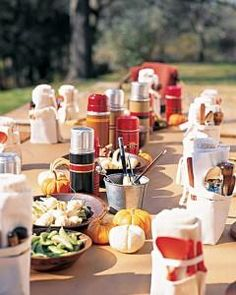 Throw a Pumpkin-Carving Party this Halloween