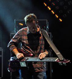 Lap Steel Bass Guitar