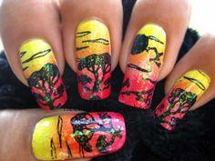 34 Hot Beautiful Spring Nails Ideas - Fashion Diva Design