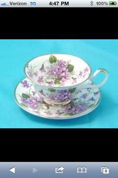 Bone china tea parti, china flower, pansy tea cup, high tea, bones, violet teacup, bone china, china tea, pretti tea