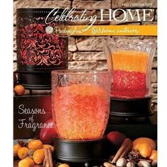 New 2014 Fall Catalog Celebrating Home Home Interiors Would You