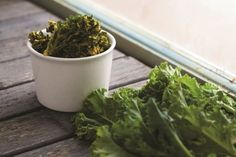 3 tasty new takes on kale chips