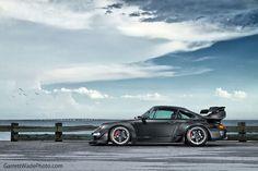 Porsche #993