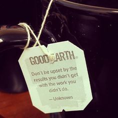 #goodearthtea on Instagram