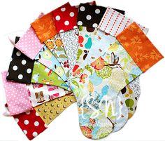 Stocking sewing #tutorial