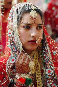 cultur, indian weddings, indian jewelry, nose rings, magical places, indian wear, brides, beauti, indian bridal