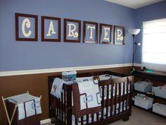 Carters Nursery
