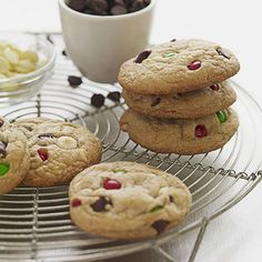 Easy Christmas Cookies - Quick and Easy Christmas Cookie Recipes - Delish.com