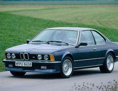 car, m635csi, bmw motorsport, news, bmw 6er, bmw m635, auto, m635 csi, bmw dream