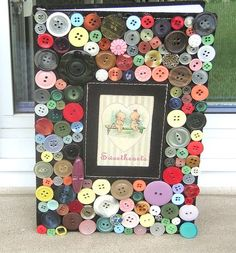 would be cute for the baby shower and have guests write advice for the mom to be inside!