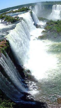 Iguazú, Argentina Brasil Paraguay