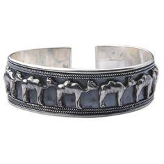 bracelet cuff, bodi jewelri, silver bracelets, sterling silver, women silver, inch jewelri, cuff bracelets, bodi jewelleri, 225 inch