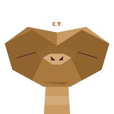 E.T by Jag Nagra