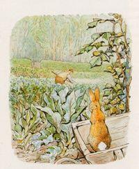 Beatrix Potter—classic tales…