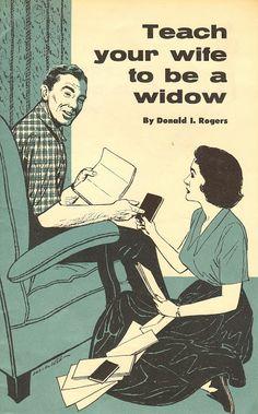 teach your wife