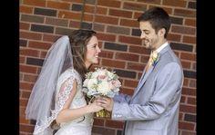 Dillardr's wedding