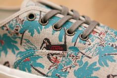 Vans CA Collection Spring 13