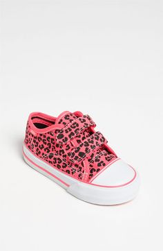 Vans 'Big School' Sneaker (Baby, Walker & Toddler) available at #Nordstrom