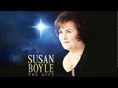 Do you hear what I hear?  It is never too early to listen to Christmas music...especially when sung by the beautiful voice of Susan Boyle.