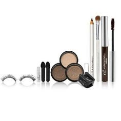 E.l.f. Cosmetics Large Get The Look Set, Brown --- http://www.pinterest.com.luvit.in/4rf