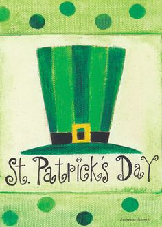 San Patrick Day │Día de San Patricio - #SanPatrickDay