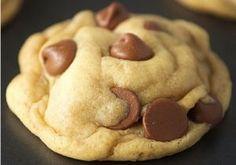 Great taste, healthy cookies recipe