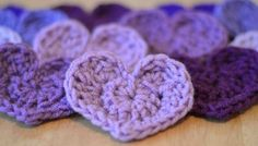 The easiest crochet