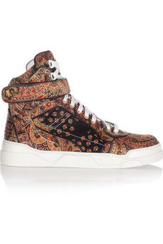 Givenchy sneakers...