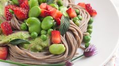 Sensational pasta salad recipes for spring and summer parties