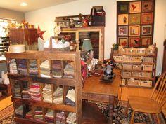 JoAnn Mullaly's studio