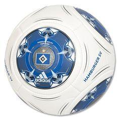 Balón del Hamburgo SV Bungesliga 2013-2014 Capitano