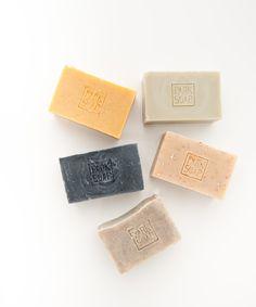 meet the maker - park soap - Formulary55 : Formulary55