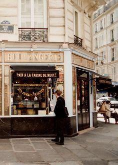 Rue de Marseille, Paris X