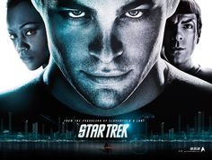 I helped you reaffirm your inner trekkie, that you vowed you wouldn't let anyone know inner trekki