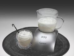 Vanilla Froth