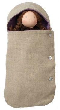 love the sleeping bag