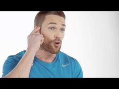 """Chris Powell, TV Fitness Star & NY Times Best Seller, on """" Water"""" Factor For Metabolic Weight Loss"""