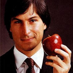 25 Things You Didn't Know About Steve Jobs