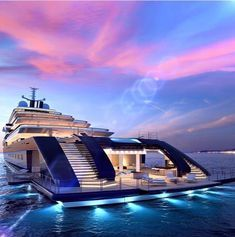 Guarantee you have access to the best luxury lifestyle inspiration for your next interior design project. Check our blog at luxxu.net #yatch #luxury #travel #lifestyle #design #blog