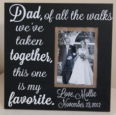 Custom+Quote+Frame+Wedding+by+MyLoveAndLullabies+on+Etsy,+$36.50