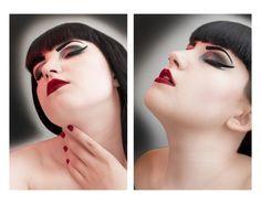 Sarah Metro // Specialties:  Concept, Make-up, Photography, Fine Art
