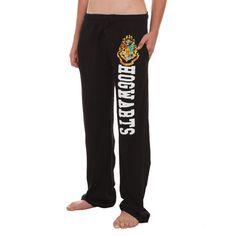 Harry Potter Hogwarts Pajama Pants pajamas, harri potter, hogwarts, cloth, potter hogwart, sweatpant, harry potter, pajama pants, hot topic