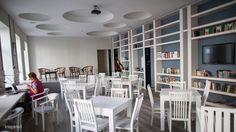 Креативний простір «Часопис» – місце для роботи та спілкування у Києві