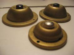 vintage doorbells