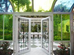 Pleasing Patio Designs : Outdoors : Home & Garden Television