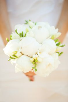 Can anyone tell us the name of the accent flowers in this peony bouquet? Photography by callibphotography.com.au, Floral Design by passionateflowers.com.au