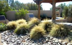 A Few New Ideas for Sustainable Landscapes