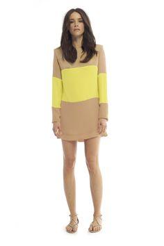 On Sale! Huntington Dress by Heidi Merrick